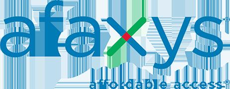 Afaxys logo