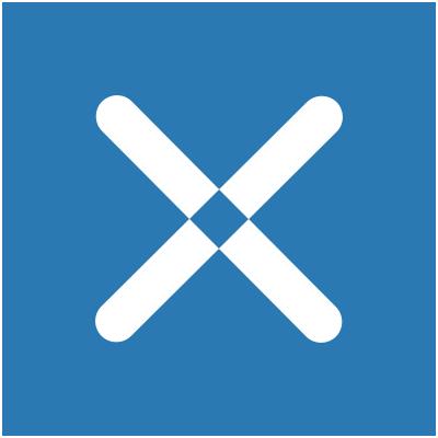 Afaxys logo mark