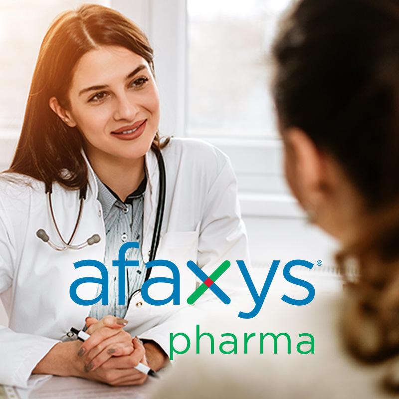 Afaxys Pharma