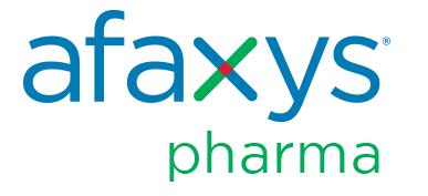 Afaxys Pharma logo